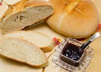 نان ساده | Basic Bread
