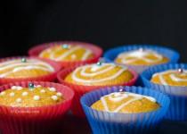 کیک هویج فنجانی | Carrot Cupcakes