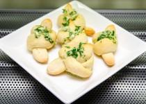 نان سیر | Garlic Bread