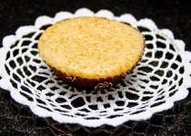 کیک فنجانی ساده   Simple Cupcake