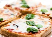 پیتزا سریع | Quick Pizza