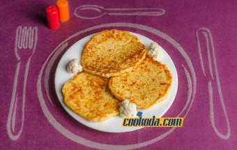 cauliflower-pancakes