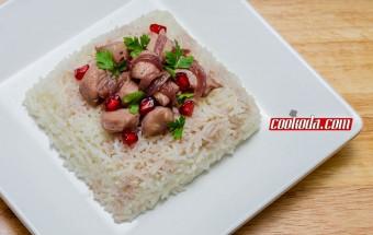 chicken-pomegranate