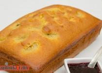 کیک ویکتوریا | Classic Victoria Cake
