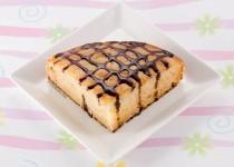 کیک بدون تخم مرغ   Eggless Vanilla Cake