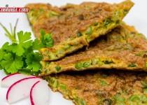 کوکو لوبیا سبز | Green bean patties