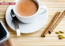 شکلات داغ   Hot Chocolate