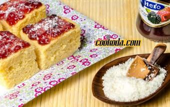 jam-coconut-cake