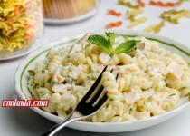 سالاد پاستا | Pasta Salad