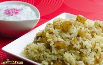 potato-rice