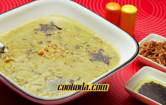 Sour Soup