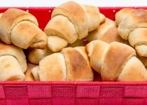 نان فانتزی ساده   Sweet Bread