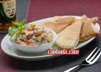 سالاد ماهی تن   Tuna Salad